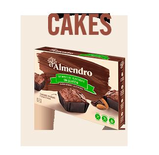 Cakes El Almendro