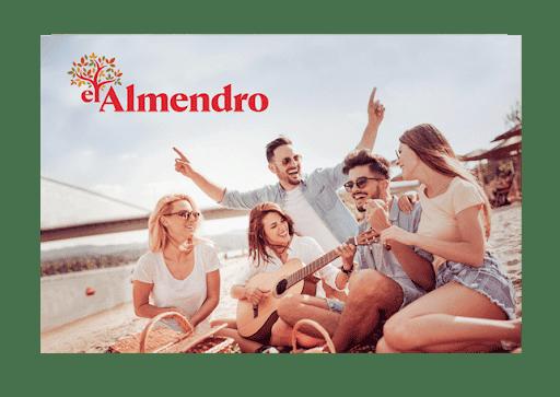 logo El Almendro