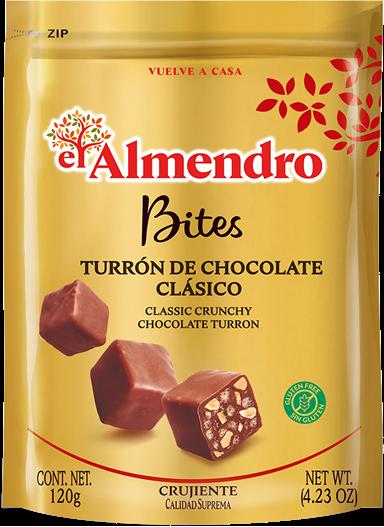 Bites de Turrón el Almendro