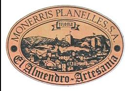 logo El Almendro orginal
