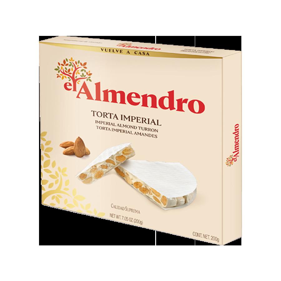 Torta imperial el Almendro